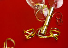 Festive celebration Stock Photography