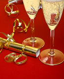 Festive celebration Stock Images