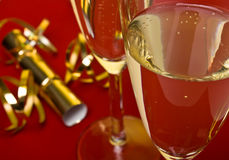Festive celebration Stock Image