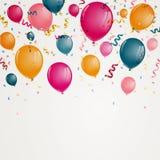 Festive Celebration Design. Illustration of a Festive Celebration Design Stock Photos
