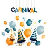 Festive Celebration Design. Illustration of a Festive Celebration Design Stock Images
