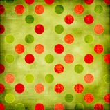 Festive colored background. In retro style Royalty Free Stock Image