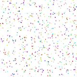 Festive colourful texture Stock Images