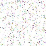 Festive colourful texture Royalty Free Stock Images