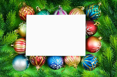 Festive concept with paper Royalty Free Stock Photo