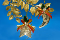 Festive decoration Royalty Free Stock Photography