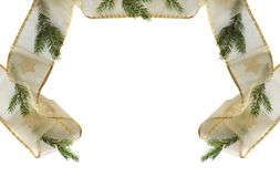 Festive decoration Stock Image
