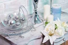 Festive decoration beauty card Royalty Free Stock Photography