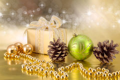 Festive Decorations Stock Photos