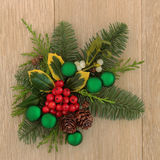Festive Display Royalty Free Stock Photography
