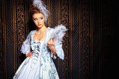 Festive dress Royalty Free Stock Photo