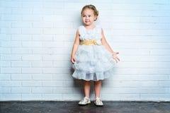 Festive dress Stock Images