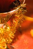 Festive Drink Royalty Free Stock Images