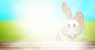 Festive Easter Time. Design image Stock Photography