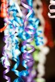 Festive garland Stock Photography