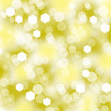 Festive glowing background Royalty Free Stock Photography