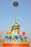 Festive lantern Royalty Free Stock Photos