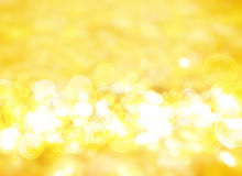 Festive lights at night. Colorful Blurred festive lights at night Royalty Free Stock Image