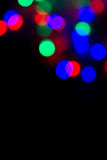 Festive multicolored background Royalty Free Stock Image