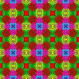 Festive pattern Royalty Free Stock Image