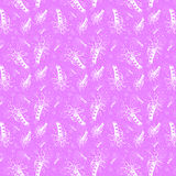 Festive pattern with crackers. Cute textiles, or of Christmas wrapping paper Royalty Free Stock Images