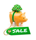 Festive Sale Royalty Free Stock Photo