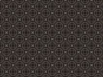 Festive shiny fabric of black and gray color with a figured pattern royalty free stock image