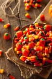 Festive Sugary Halloween Candy Royalty Free Stock Images