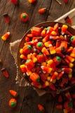Festive Sugary Halloween Candy Stock Photos