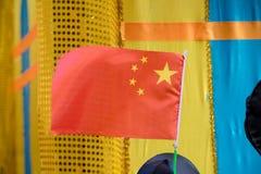 Festividades para celebrar Año Nuevo chino en Londres por año de Fotos de archivo libres de regalías