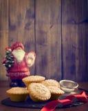 Festivo pique las empanadas Fotos de archivo libres de regalías