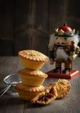 Festivo triture tortas Imagens de Stock