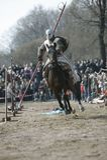 festiwal Obraz Royalty Free