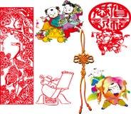 festiwal Obrazy Royalty Free