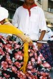 festiwal alatri ludzi międzynarodowym Zdjęcie Royalty Free