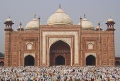 festiwal islamski Obraz Royalty Free