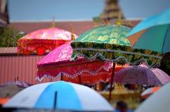 Festiwal Tajlandia Zdjęcia Royalty Free