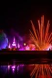 Festiwal w SuKhothai Zdjęcie Royalty Free