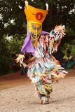 festiwalu duch Thailand fotografia royalty free