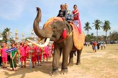 festiwalu lokalni paraders sezonu sporty zdjęcia royalty free