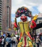 festiwalu rodzinny tribeca Fotografia Royalty Free