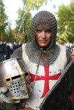 festiwalu srebra wierza Obraz Royalty Free