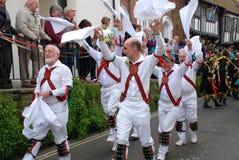 festiwalu zielona hastings dźwigarka obraz royalty free