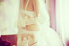 Festliche Kleidung Stockbild