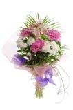 Festlicher Blumenstrauß Stockfoto