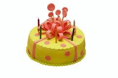 Festlicher Kuchen Stockbilder