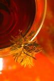Festliches Getränk 2 Lizenzfreie Stockfotos