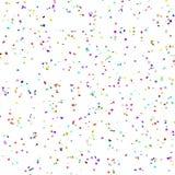 Festlig färgglad textur Arkivbilder