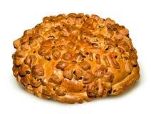 festligt bröd Royaltyfri Foto