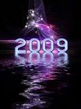 festligt nytt år för bakgrund vektor illustrationer